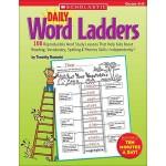【预订】Daily Word Ladders Grades 4-6