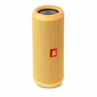 JBL flip3音乐万花筒三代 便携式无线蓝牙音响 4.1户外防水音箱 可通话 迷你低音炮 黄