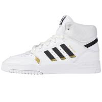 Adidas阿迪达斯男鞋三叶草运动休闲鞋高帮板鞋EE5926