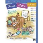 英文原版 Alfred's基础钢琴集体课程2 Alfred's Basic Piano Library Group P