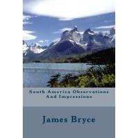 【预订】South America Observations and Impressions