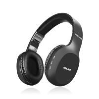 蓝牙耳机手机通话电脑通用男生潮韩版重低音运动包耳游戏无线耳麦