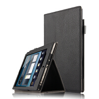 20190903204411943E人E本T9s保护套EBEN 80001皮套7.85英寸商务T10平板电脑外 爵士黑