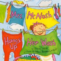 【预订】Mrs. McNosh Hangs Up Her Wash