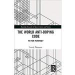 【预订】The World Anti-Doping Code 9781138497474