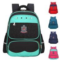 开学必备小学生书包 双肩包小学生书包女生1-3-6年级儿童书包6-12周岁一年级 开学礼物