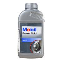美孚(Mobil)刹车油DOT4 汽车通用刹车油 刹车液 制动液 0.5L