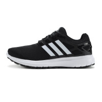 Adidas阿迪达斯新款男鞋2017年秋轻便透气休闲运动跑步鞋 BA8151