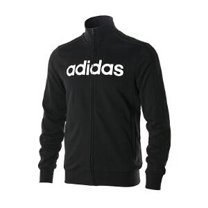 Adidas阿迪达斯 男装  运动休闲立领夹克外套 CF4863