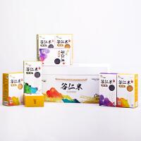 吉谷仁三彩礼盒