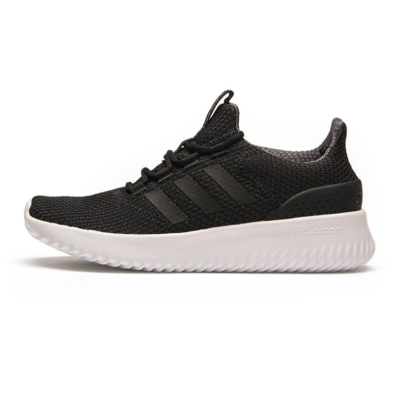 Adidas阿迪达斯 男鞋 NEO低帮透气运动休闲鞋CG5800NEO低帮透气运动休闲鞋
