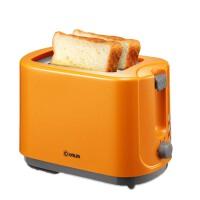 家用多士炉烤面包机全自动早餐吐司机6档2片