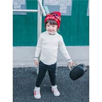 儿童毛衣男童针织衫小童冬装宝宝套头毛衫
