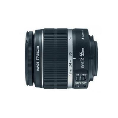 佳能 EF-S 18-55mm f/3.5-5.6 IS单反镜头  扣头