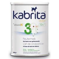 荷兰Kabrita佳贝艾特婴幼儿羊奶粉3段(1周岁以上宝宝) 800g