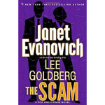 9780345543165 The Scam A Fox and O'Hare Novel