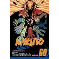 Naruto, V60 9781421549439