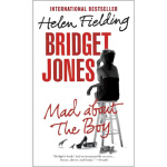 Bridget Jones: Mad About the BoyBJ单身日记:为男人而疯狂