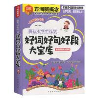 华语教学:*小学生作文好词好句好段大宝库