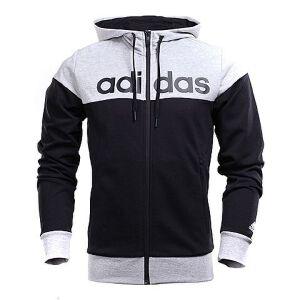 adidas阿迪达斯2016年新款男子运动休闲系列针织外套AZ8439