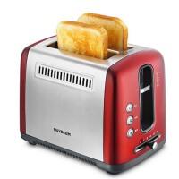 全自动烤面包机2片迷你多士炉吐司机早餐机