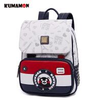 熊本熊时尚女式背包韩版休闲双肩包书包KB003