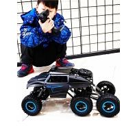 6-12周岁男孩玩具越野车大号四驱充电动赛车攀爬车儿童遥控汽车