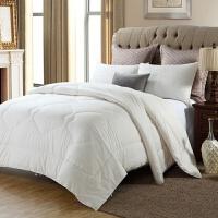 棉花被芯新疆�棉花被子手工棉被春秋被加厚保暖冬被�和�