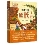 《少年自我突破书:奇幻国成长记》
