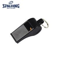 斯伯丁口哨 专业篮球比赛裁判用 有核塑料口哨 体育老师训练口哨