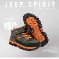 (每满100减50上不封顶)Jeep吉普儿童旅游鞋JFV70332