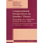 【预订】Computational Perspectives on Number Theory 97808218088