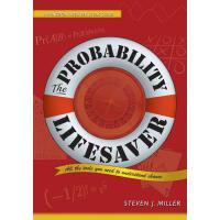 【预订】The Probability Lifesaver 9780691149547