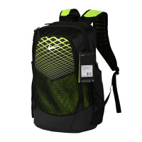 Nike耐克男包 气垫运动休闲缓震双肩包 BA5479-010