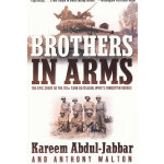 BROTHERS IN ARMS(ISBN=9780767909136) 英文原版