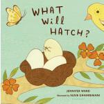【预订】What Will Hatch?