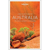Best of Australia 2 Best of Country 9781786575517 Lonely Pl