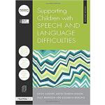 【预订】Supporting Children with Speech and Language Difficulti