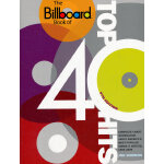 BILLBD BK OF TOP 40 HITS, 9TH(ISBN=9780823085545) 英文原版