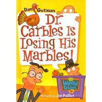 【预订】Dr. Carbles Is Losing His Marbles!