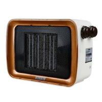 暖风机取暖器浴室防水家用办公室电暖器迷你电暖风