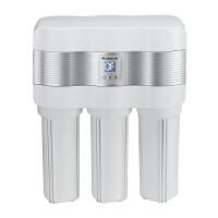 格力净水机WTE-PW8-5022高性能反渗透 厨下式滤芯智能冲洗净水机