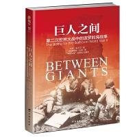 《巨人之间:第二次世界大战中的波罗的海战事》