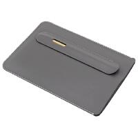 超薄 苹果 iPad Pro 9.7寸 平板电脑包保护套 内胆包 皮套 带笔袋 单机版 黑色