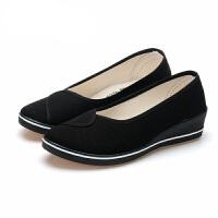 护士鞋软底鞋女工作鞋学生鞋舞蹈鞋休闲鞋女士