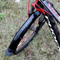 26寸装备自行车挡泥板山地车碟刹挡泥板自行车配件泥除全包挡雨板