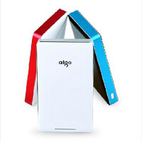 aigo移动电源 10000毫安手机充电宝通用