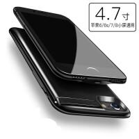 iphone苹果6s/7P背夹8X专用充电宝XS一体机6sp手机壳7器6p无线便携plus背甲