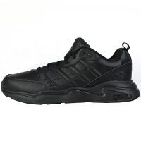 Adidas阿迪达斯男鞋STRUTTER运动鞋耐磨跑步鞋EG2656