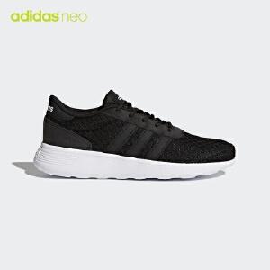 adidas阿迪休闲2018年新款女子休闲生活系列休闲鞋AW4960